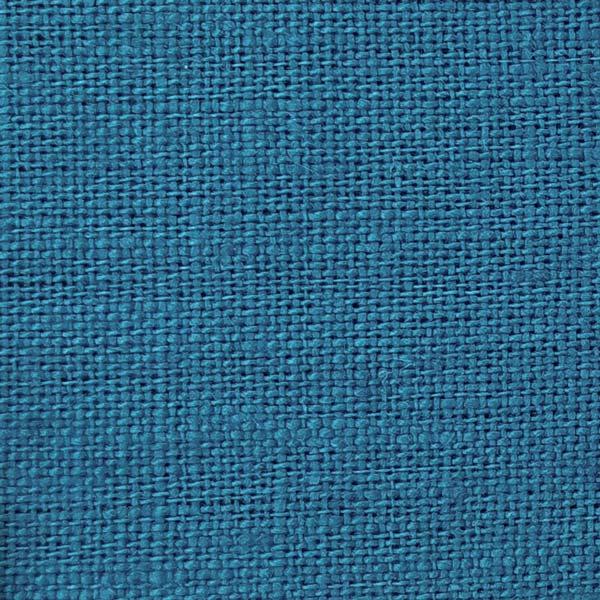 синя тканина льон для одягу