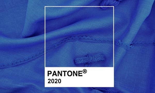 pantone 2020 пантоне колір
