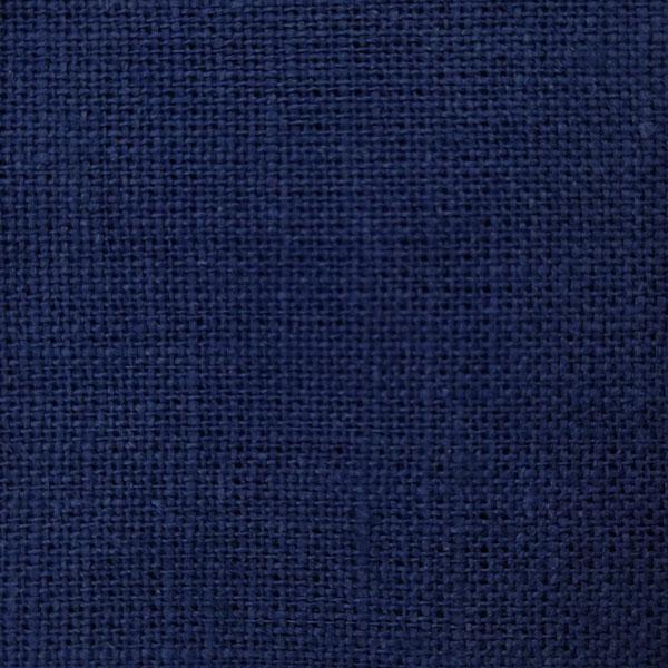 лен темно синий белорусь