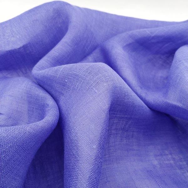 марлівка тканина синя