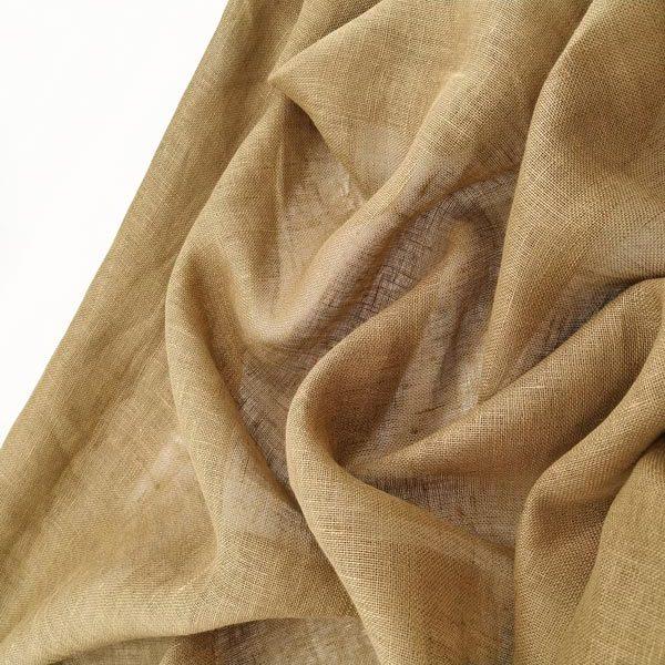 Марлівка льон тканина