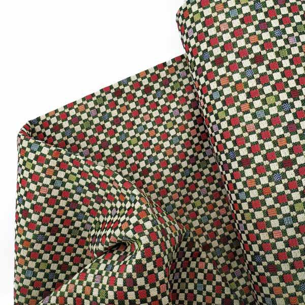 гобелен испания ткани